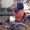 """「歩けないけど歩きたい!」突如患った難病""""脊髄梗塞""""と共に生きていく人生(あした天気にな~れ!からの転載)"""